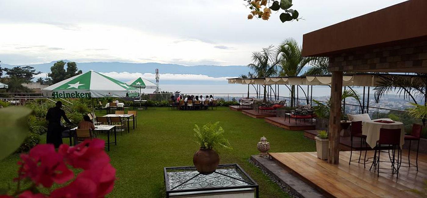 Rooftop-Dining-Bujumbura-Burundi-Hotel