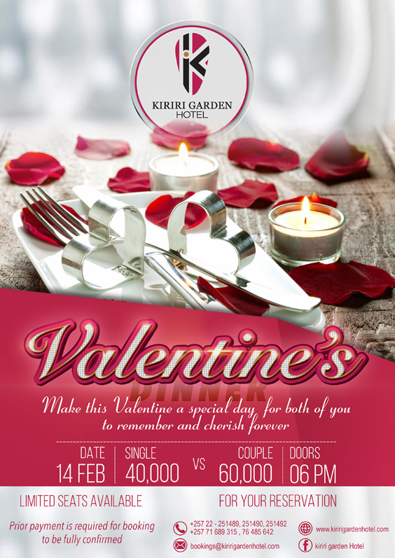 Valentines-Day-2018-Offer-Burundi-Kiriri-Garden-Hotel